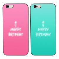 EUNBI_GREEM HAPPY BIRTHDAY(2TYPE) BLACK CASE_(666626)