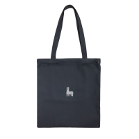 alpaca cotton bag
