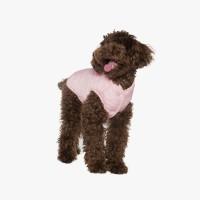 Reversible Light Padded Vest (Pink)
