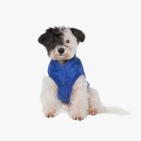 Reversible Light Padded Vest (Blue)