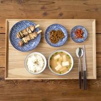 코코리코 블루 코바나 혼밥세트 Rice Ver.