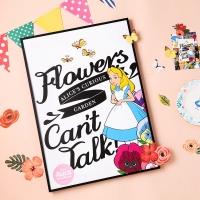[Disney]Alice Poster