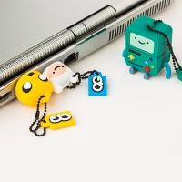[트라이브] 어드벤쳐타임 캐릭터 USB 메모리 (16G)