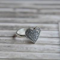럽미 Ring (silver925)