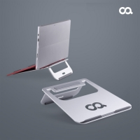 (오아)메탈거치대/노트북거치대/노트북받침대/거치대