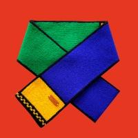 [위글위글 목도리] Wool Scarf (SC-007)