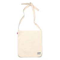 KNOTS ECO BAG - ECRU_(882404)