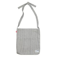 KNOTS ECO BAG - HICKORY_(882407)