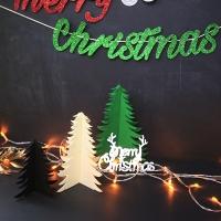 크리스마스 어라운드 라이트 세트