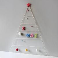 크리스마스 메탈 프레임(1M)
