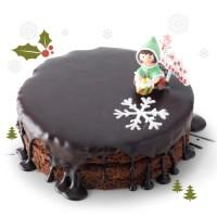 [DIY세트] 초콜릿 브라우니케이크만들기 no.A0038367