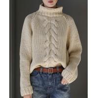 handmade tutle knit