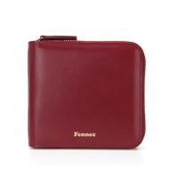 Fennec Double Wallet 011 Marsala