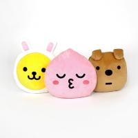 [키두]프렌즈팝 허그돌 안전벨트 인형