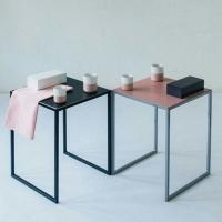 [라쏨] 양면 활용 좌식/소파 테이블 Smart Table Tall