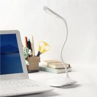 패션 윈드 데스크 LED 충전식 램프