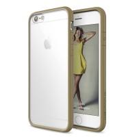 아이폰6S/6 루나-케이스 카키브라운_(489320)