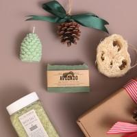 아보카도 목욕선물세트 Avocado bath gift set