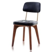Gunbbang Side Cushion Chair(건빵 사이드 쿠션 체어)