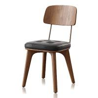 Gunbbang Side Chair(건빵 사이드 체어)