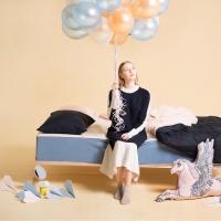 [라쏨] 쏨 매트리스 Serenity 싱글/슈퍼싱글/퀸/킹/패밀리