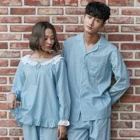 [m] Jardin Pajama Set
