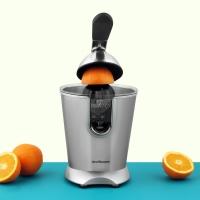 제니퍼룸 전자동 오렌지 착즙기 에디션 JR-OJ616SS 실버