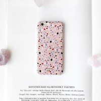 GEM PHONE CASE - PINK