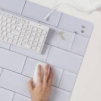[네스홈] Desk 카페에서 온 멀티패드_화이트타일