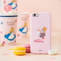 [Disney] Aristocats_Bumper Case-iphone 7