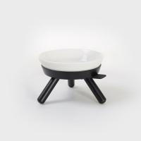 오레오식탁 S/black - 고양이,강아지 식탁,그릇