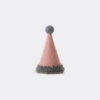 BonBon Hat - Indian Pink