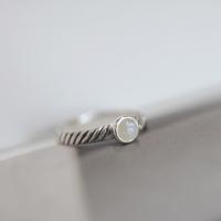 나인 Ring (silver925)