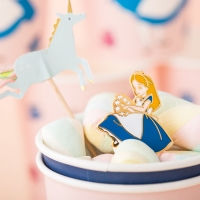 [Disney]Alice_앨리스 뱃지
