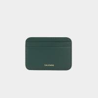 [살랑]Dijon 101R mini Card Wallet olive green