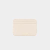 [살랑]Dijon 101R mini Card Wallet cream beige