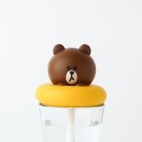 라인프렌즈 USB 미니가습기