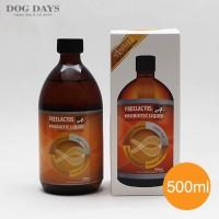 프리락토스 반려동물 천연식물성 유산균 액상타입 (500ml)