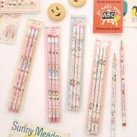 paper doll mate Pencil set