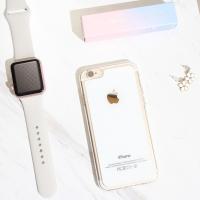 [베리에픽] 아크릴릭 에디션. 소프트 버전 아이폰6 6s케이스