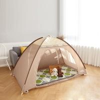 스위스 알파인클럽 아론 원터치 난방 텐트