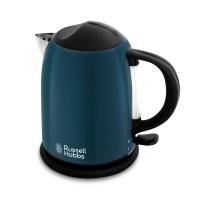 영국 프리미엄 러셀홉스 올스텐 전기주전자 RH-20191RB 블루
