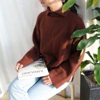 Classy knit