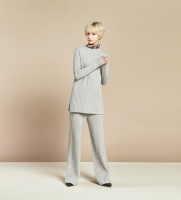 [유라고]fine wool knit set