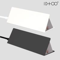 (무료배송)아이디투 아이디바 디자인 멀티탭 멀티콘센트 4구 1.5M