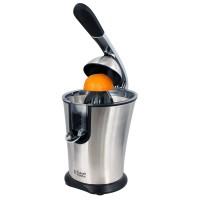 러셀홉스 전자동 오렌지 착즙기 RH-F616B 실버