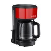 러셀홉스 분사드립시스템 커피메이커 RH-20131R 레드