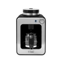 러셀홉스 그라인더 커피메이커 RH-G6686 실버