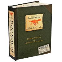 Encyclopedia Prehistorica Series : Dinosaurs 팝업북