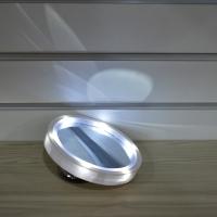 각도조절 LED 흡착식 확대 거울_(575978)